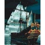 Картины по номерам Идейка Опт краски фарби рисование холст акрил масло акварель бумага творчество ки