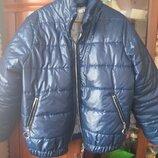 Куртка женская весна-осень,50-52