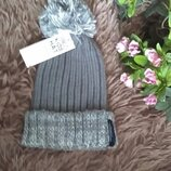 Зимняя детская шапка, новая,шапочка,Thermolate