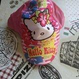 Кепка бейсболка Hello Kitty
