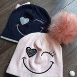 великий вибір шапочок