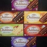 Шоколад Chateau