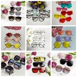 Солнцезащитный и имиджевые очки, огромный выбор