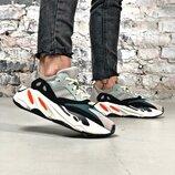Кроссовки женские Adidas Yeezy Boost Kanye West 700