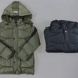 Куртка на меху для мальчика Венгрия Размер 98,104