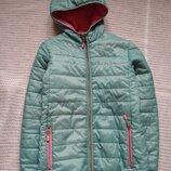Wild & free отличная куртка