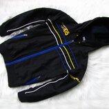 Стильная кофта куртка с капюшоном George