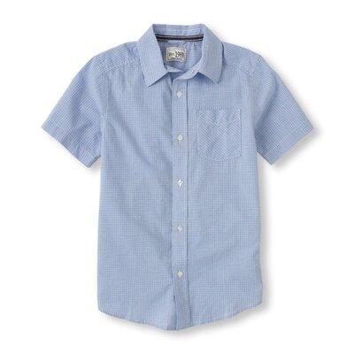 Рубашка Брэнд 100% коттон р. S - XL