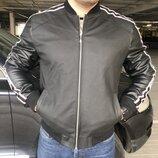 Куртка 1898 Black