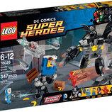 Конструктор LEGO Super Heroes Горилла Гродд жаждет бананов 76026