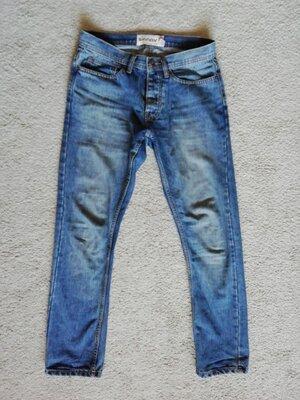 Узкие джинсы denim co, w30l30