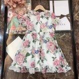 Платье для девочек Dolce & Gabbana 100-150