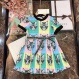 Платье для девочек Gucci 100-150