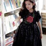 Платье для девочек Dolce & Gabbana 90-160