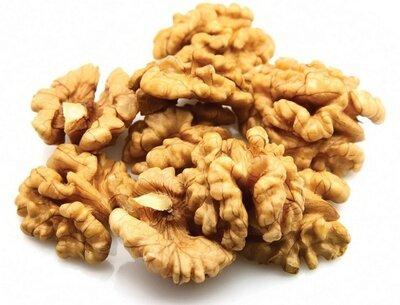 Продано: Ядро волоських горіхів, Грецький лущений горіх, Волоський горіх, Грецкий орех очищенный 0,3 кг