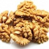 Ядро волоських горіхів, Грецький лущений горіх, 0,1 кг, Волоський горіх, Грецкий орех очищенный