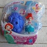 Кукла Hasbro Disney Princess Ариэль Magical Movers E0067 E0244