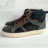 Високі кросівки черевики высокие кроссовки ботинки ds din sko