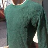 Зеленый свитерок