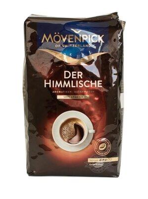 Кава Movenpick Der Himmlische 500 г в зернах мовенпик