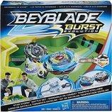 Игровой набор Hasbro Beyblade Burst Evolution Star Storm Battle Set арена и волчок