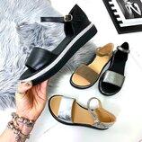 Хит 2020 Натуральные кожаные женские босоножки / сандалии в разных цветах 36,37,38,39,40,41