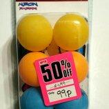 Мячик шарик настольный теннис DUNLOP