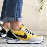Nike Undercover Jun Takahashi мужские демисезонные желтые 9225