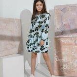 Модное платье длядевочки