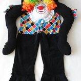 костюм штаны клоун primark Clown Piggyback
