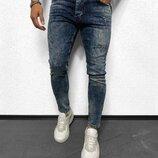 Мужские джинсы 0334-AO