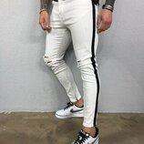 Мужские джинсы 0335-AO