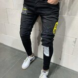 Мужские джинсы 0336-AO