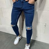 Мужские джинсы 0355-AO