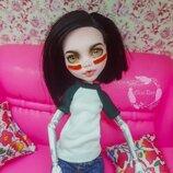 Алита Боевой ангел кукла Дракулаура Ооак