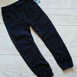 Котоновые брюки для мальчика