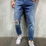 Мужские джинсы 7249-AM