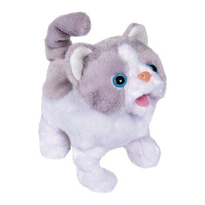Chi Chi Love Интерактивный Маленький котенок 5893379 little cat