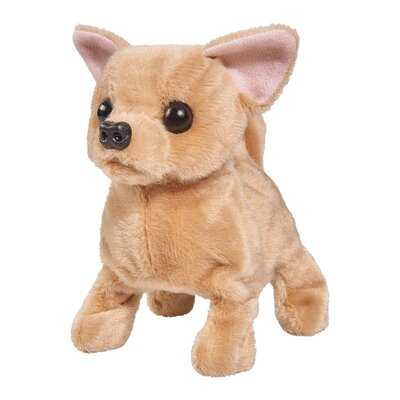 Chi Chi Love Интерактивный Маленький щенок 5893236 baby puppy