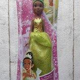 Кукла Hasbro Disney Princess Tiana E4021 E4162