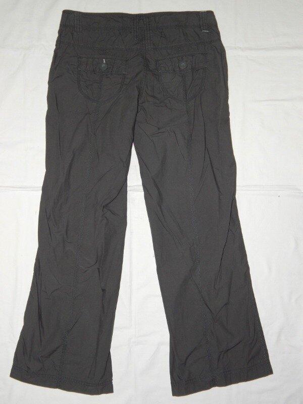 Серые женские брюки Dorothy Perkins. Размер 10. EUR 38 .