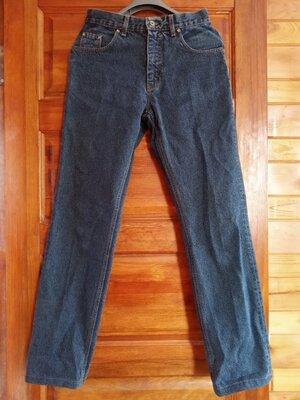 Chief . Плотные джинсы штаны брюки коттон