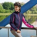 Спортивные ветровки от немецкого бренда Crivit