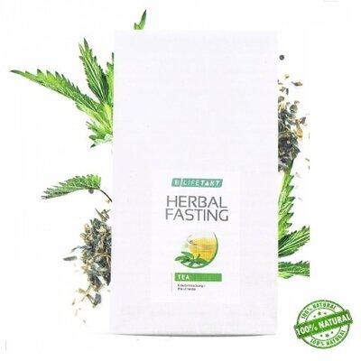Травяной чай Herbal Fasting Lifetakt LR