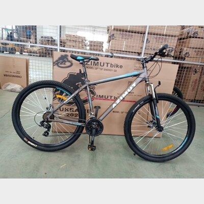 Azimut Energy 29 велосипед двухколесный найнер Азимут