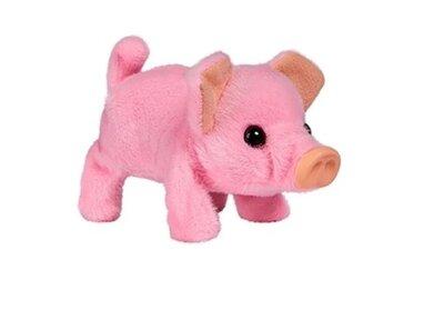 Chi Chi Love Интерактивная свинка 5893378 mini pig