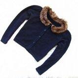 Стильная кофта реглан свитер Marks & Spencer
