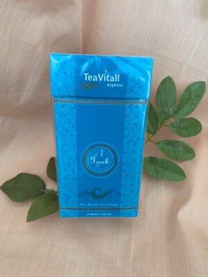 Чай Teavitall Fresh 1 очищающий , Гринвей