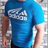 Мужская футболка Adidas Адидас DP-2290
