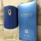 Givenchy Blue Label Pour Homme Original Распив и Отливанты аромата Оригинал парфюмерия